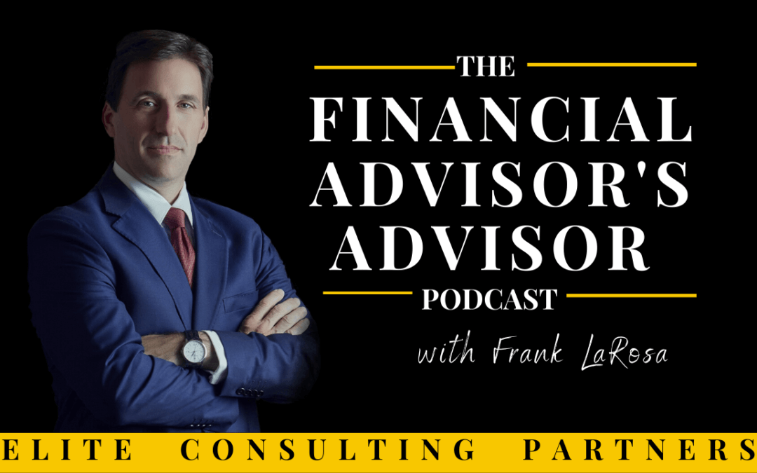 Ep. 18: Leading With Lending And The $50 Million Question