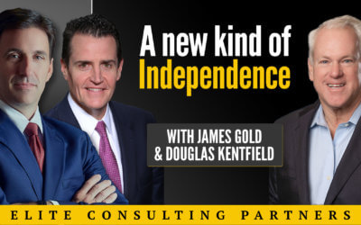 Ep.51: A New Kind Of Independence – An Interview with James Gold, CEO, and Douglas Kentfield, Head of Wealth Management, Steward Partners