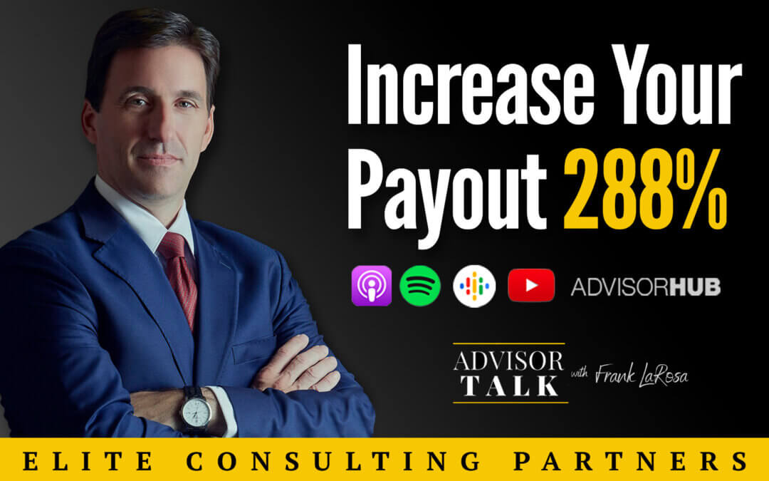 Ep.55: Want To Increase Your Succession Payout by 288%? Consider Dual-Monetization