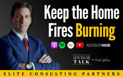 Ep.64: Keep the Home Fires Burning – Wells Fargo Chooses to Leave the International Space