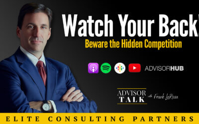 Ep.63: Watch Your Back – Beware of Hidden Competition