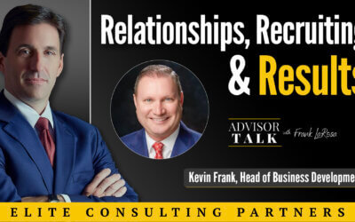 Ep.65: In-Network – Relationships, Recruiting, and Results
