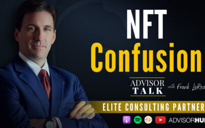 Ep.70: NFT Confusion – Why the Disruptive Trend Is One To Watch