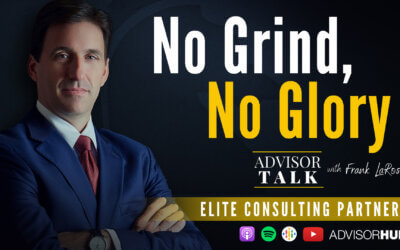 Ep.69: No Grind, No Glory