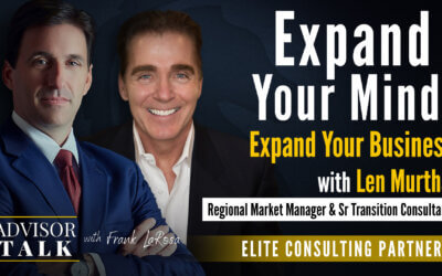 Ep.71: Expand Your Mind, Expand Your Business