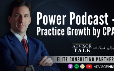 Ep.79: Power Podcast – Practice Growth by CPA