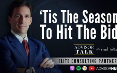 Ep.81: 'Tis The Season To Hit The Bid